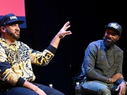 """Pure Comedy: Desus & Mero Talk """"Rabid"""" Bodega Hive Fans & Their Open Invitation To Oprah [Video]"""