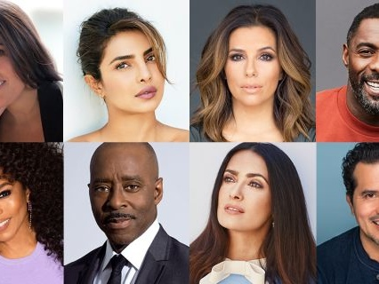 Several Seats At The Table! ViacomCBS E&Y Group Announces New Program To Develop 50 Films By BIPOC And Female First Time Directors!