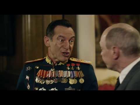 Bioscoop in Moskou krijgt 1.400 euro boete voor vertonen Stalin-komedie
