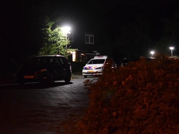 Man (22) aangehouden voor straatroof na ruzie in Hardenberg
