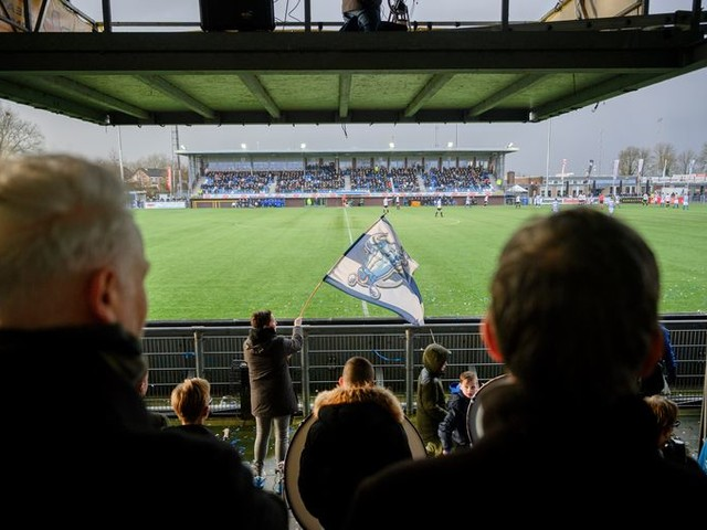 Op jacht in de Arena: naar het shirt van Huntelaar (en, wie weet, een stunt tegen Ajax)