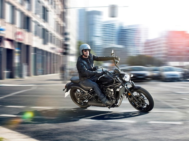 Kawasaki Vulcan S Launched, Priced At Rs. 5.44 Lakhs