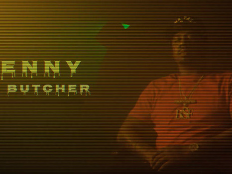 "Benny the Butcher – ""Took the Money to the Plug's House"""