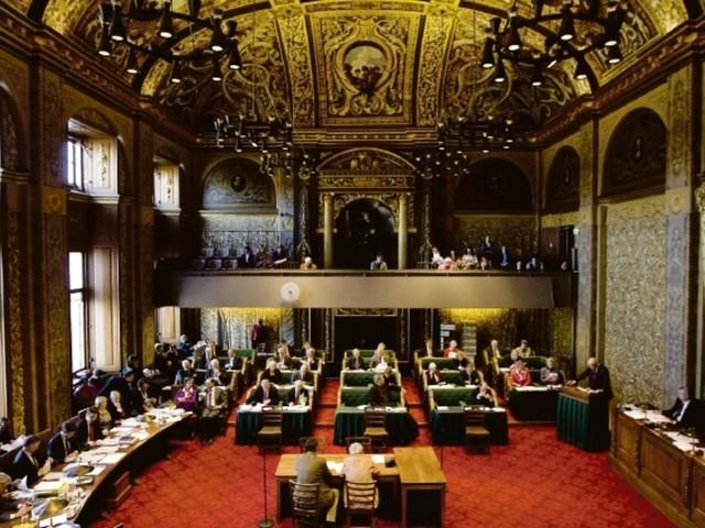 Krijgt Forum voor Democratie straks de hamer in de senaat? Dat is nog geen uitgemaakte zaak