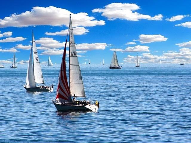 Geld lenen om een boot te kunnen financieren (i.m.)