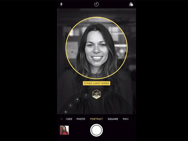 Video: Apple laat zien hoe de Portretbelichting-functie werkt