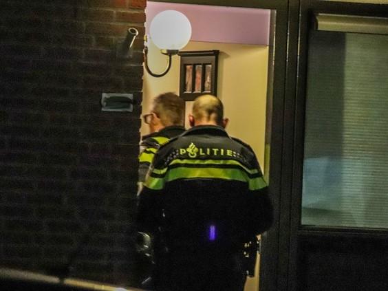 Steekpartij in woning Veghel, vrouw zwaargewond