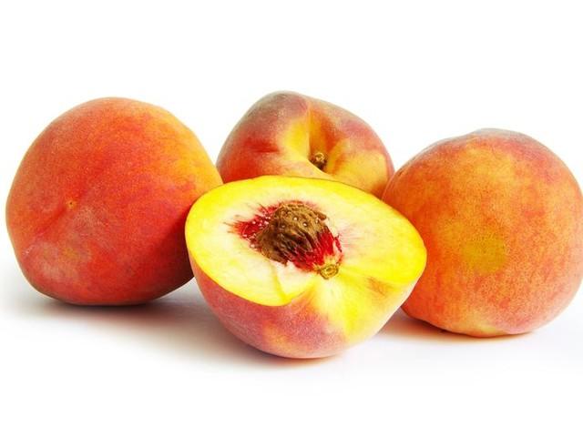 Groenten en fruit zijn vaak vervuild met hormoongif