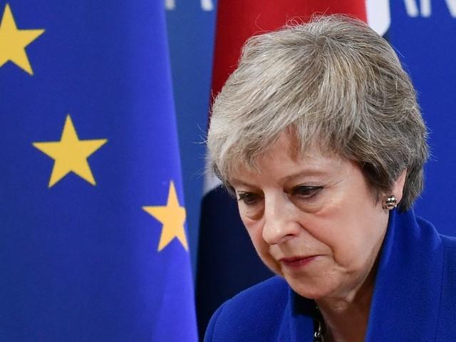 Brexit-brief uit Brussel biedt Londen geen nieuw houvast