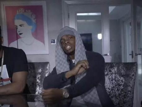 """Poundz Taps Ambush, Snap Capone & Yxng Bane for """"Opp Thot (Remix)"""""""
