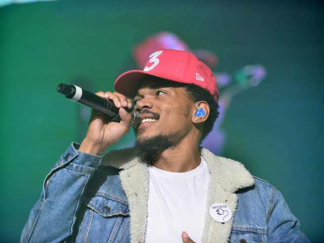 Be Encouraged: Chance The Rapper Touring With Sign Language Interpreters For Deaf Fans