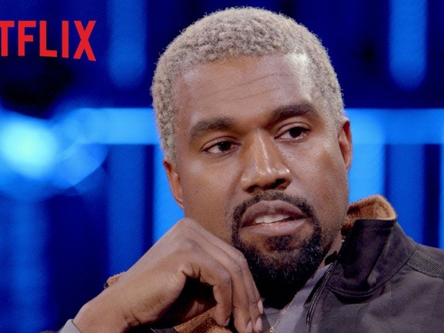 Watch Kanye West's Full Interview on 'My Next Guest Needs No Introduction' with David Letterman