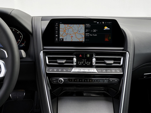 VIDEO: How To Use The Climate Control in your new BMW