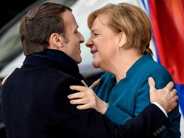 Verdrag van Aken lijkt op ondermijning Europa