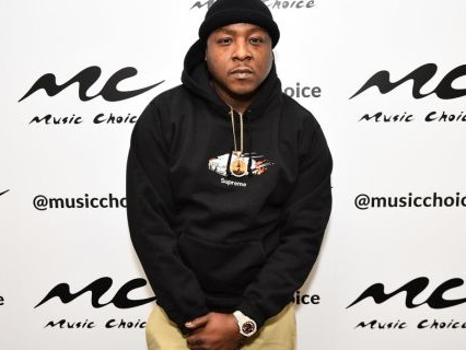 So Sad: Jadakiss Talks About Losing More Young Artists In The Last Year Than Throughout His Whole Career [Video]