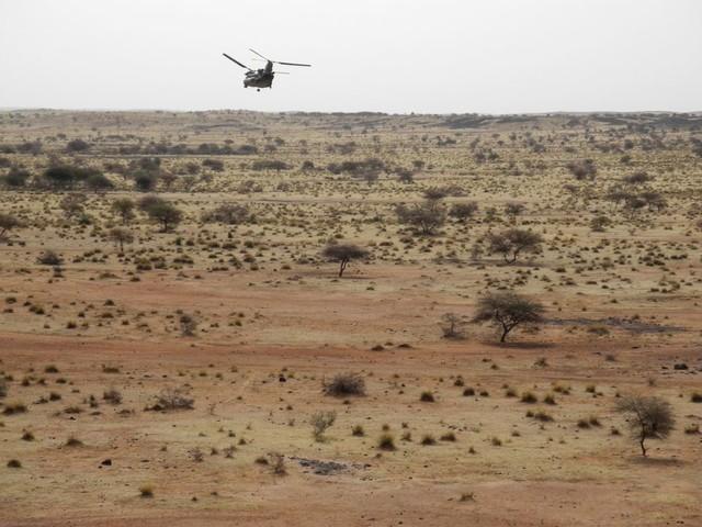 Meer dan honderd doden bij aanval op herders in Mali
