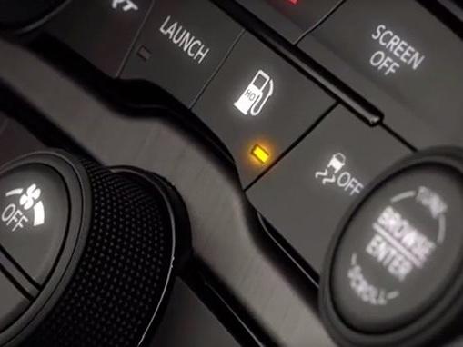 2018 Dodge Challenger SRT Demon Reveals Its Drinking Habits [Video]