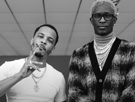 "T.I. Announces 'LIBRA' Album, Drops ""Ring"" Video with Young Thug"