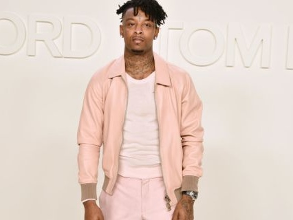 A Lil' Positivity: 21 Savage Launches Nationwide Virtual Financial Literacy & Scholarship Program