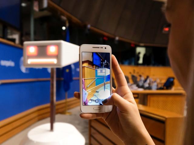 Nederland blijft in EU-kopgroep innovatie