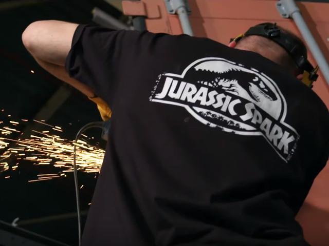 Jurassic World: Fallen Kingdom Behind The Scenes Sizzle Reel Released