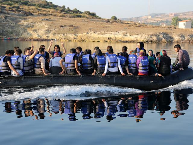 EU-leiders nog niet eens over asielbeleid