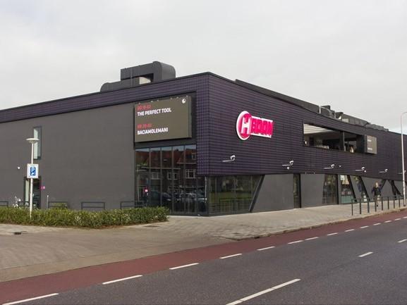 Hedon Zwolle grijpt naast titel Beste Podium tijdens Eurosonic Noorderslag