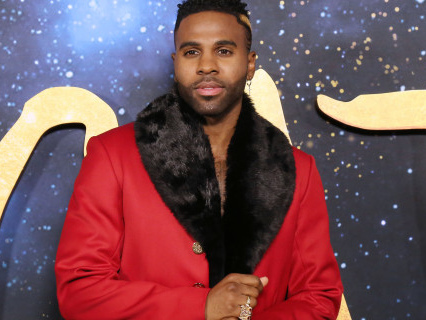 Poor Thang: TikTok King Jason Derulo Thought The Movie 'Cats' Would Change The World—'I Got Chills!'