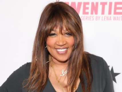"Slimmy Trimmy: Actress Kym Whitley Lost 25 Pounds & Her ""Fat Girl Mentality"" During Pandemic (Exclusive)"