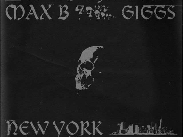 Giggs Joins Max B on New Collab 'Bad To Tha Bone': Listen
