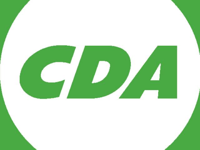 Erik Ronnes (CDA): 'Het gaat erom hoe banken omgaan met Gedragscode'