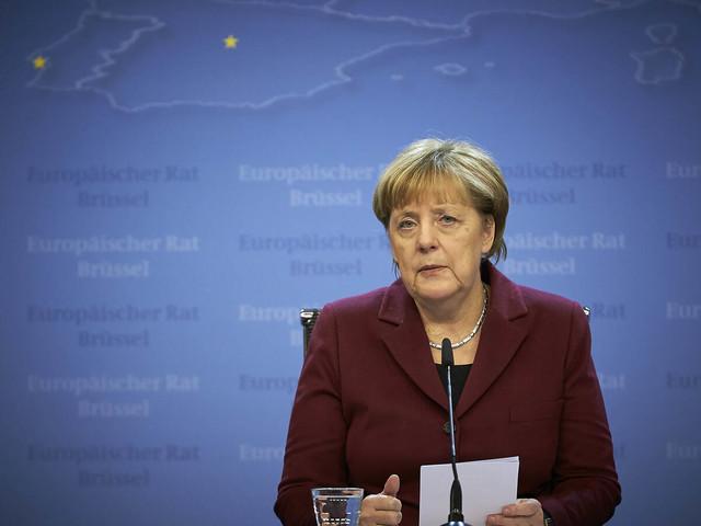 Merkel: 'Europese eenwording is niet compleet zonder Balkanlanden'