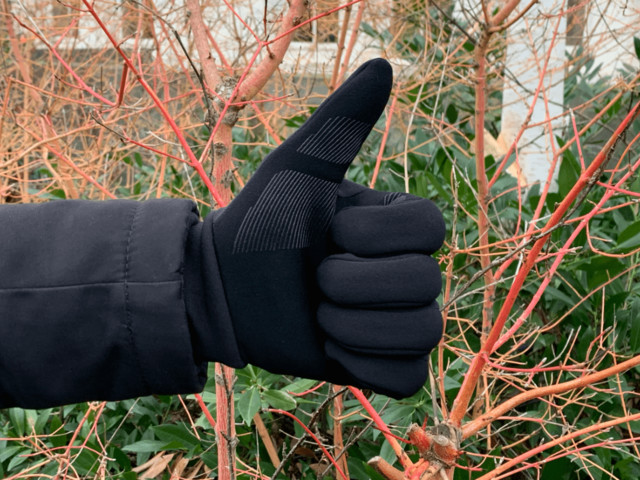 Getest: De Mujjo Touchscreen Gloves kunnen we warm aanbevelen