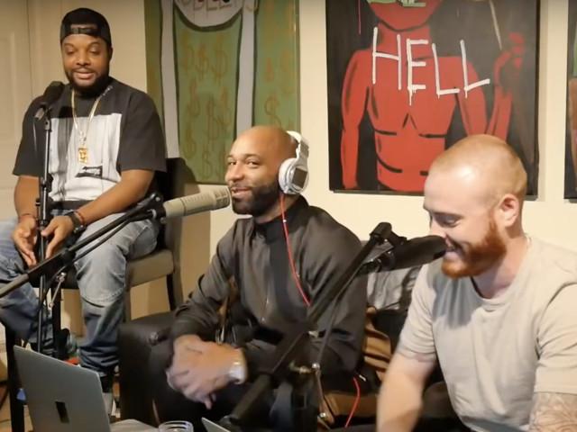 """The Joe Budden Podcast Episode 179 """"Velocity"""": Russ, Rihanna, Hip-Hop Forbes List [Video]"""