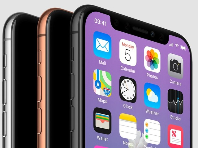 Snelladen iPhone 8 (Plus) en iPhone X kan alleen met extra adapter en kabel