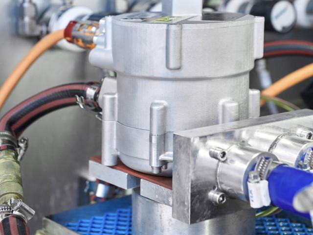 Rheinmetall to supply Daimler Truck Fuel Cell with hydrogen recirculation blowers