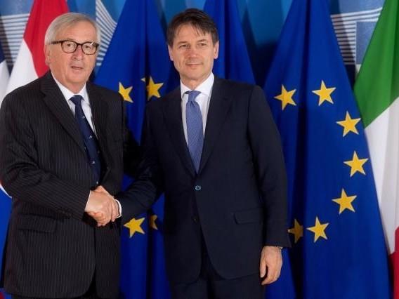 Italiaanse begroting schuurt met Europese afspraken