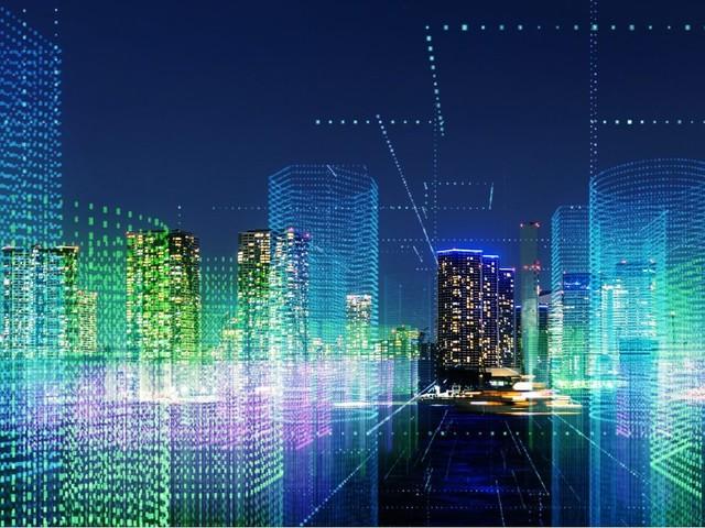 Datadag zoomt in op businesscases gebouwde omgeving
