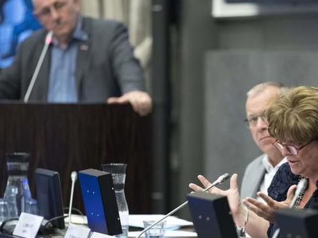 Burgemeester over deelname Van Rey: 'Schors verdachte bestuurders'