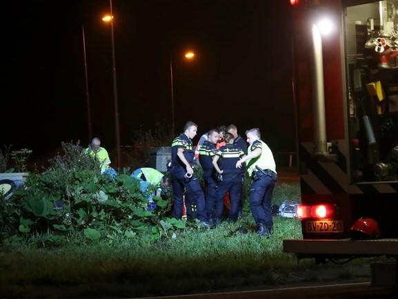 Dode en twee gewonden bij ongeluk in Etten-Leur
