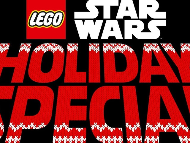 """Press Release: Disney+ to Premiere """"The LEGO Star Wars Holiday Special"""" on Life Day, November 17"""