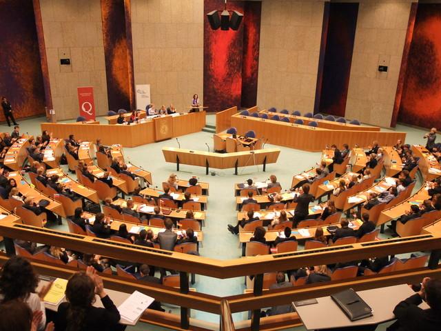 Tweede Kamer wil geen bemoeienis EU met Nederlandse pensioenen
