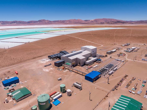 Toyota Tsusho to acquire 15% stake in lithium miner Orocobre for US$232 million