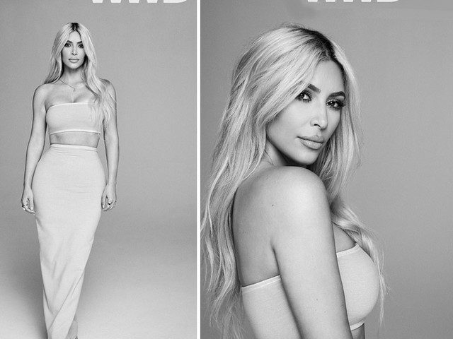 Kim Kardashian Says Her New Gardenia Crystal Fragrances Were Inspired By Her Robbery At Gunpoint, Obvi