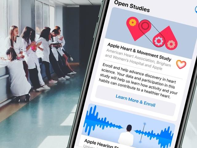 Apple: 'Mensen moeten sceptisch zijn over technologiebedrijven en gezondheid'