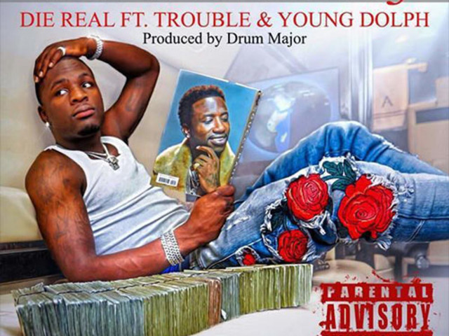 "Ralo – ""Die Real"" f. Trouble & Young Dolph"