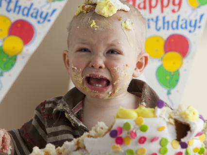 Jesus Take The Wheel: Seven People Shot At Birthday Party For A Two-Year-Old!