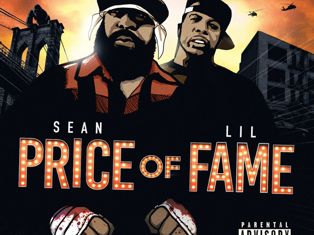 "Sean Price & Lil Fame Take ""Center Stage"" On First Single off Joint Album"