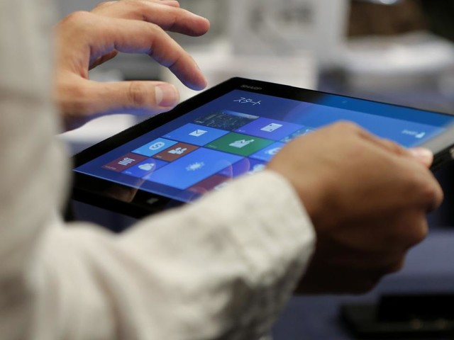 Microsoft stopt jaren eerder met appupdates voor Windows 8 dan gepland