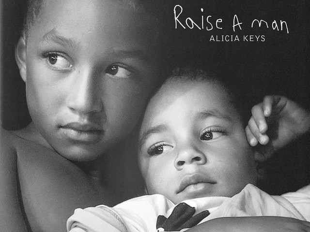 "Alicia Keys Returns With ""Raise A Man,"" Remixes ""If I Ain't Got You"" With Kanye West, will.i.am & More"